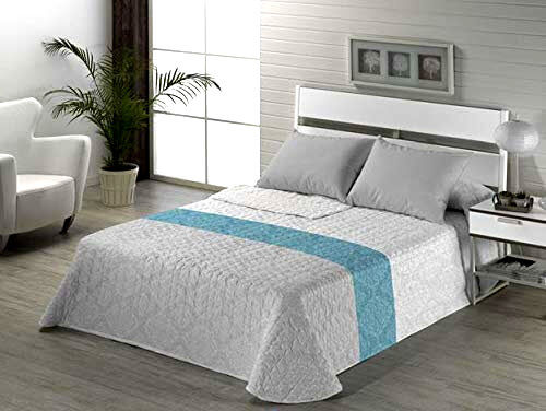 Couette Sherpa avec 2 oreillers