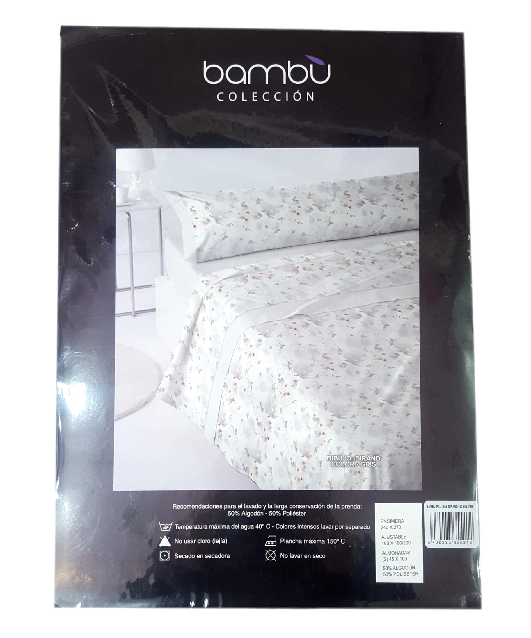 Drap Bambù