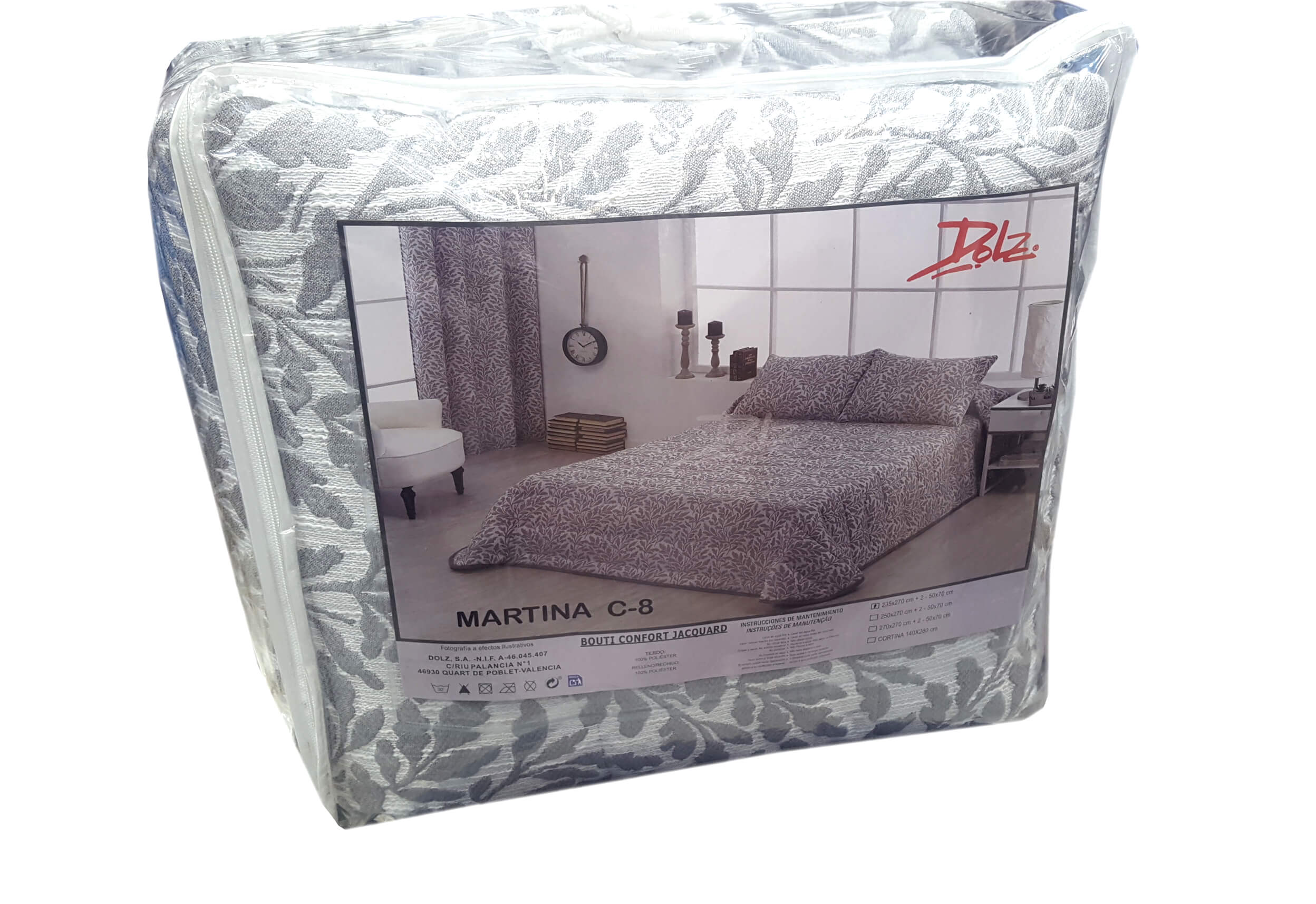 Couette Dolz