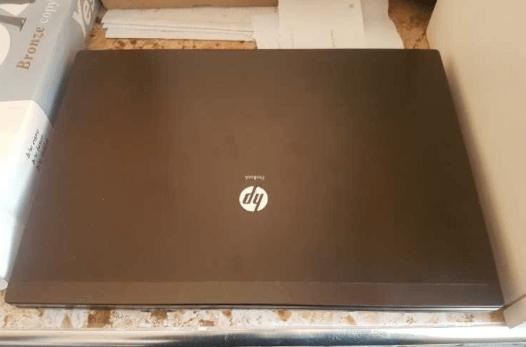 HP 6Go f RAM 600Go Disk dur