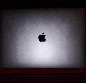 MacBook Pro 15 Touchbar 2017