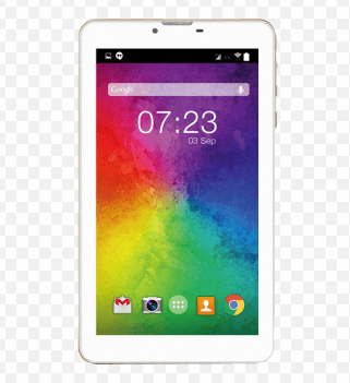 Tablette Accent 4G