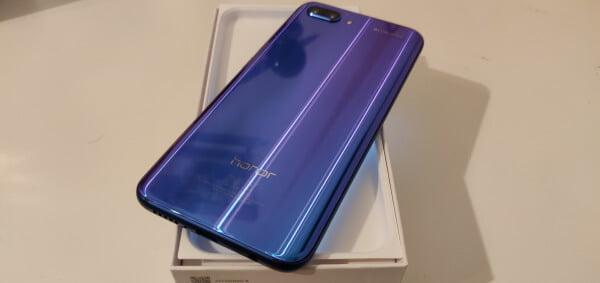 Smartphone Huawei Neuf