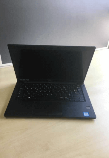 Dell Latitude 7390 tactile comme NEUF