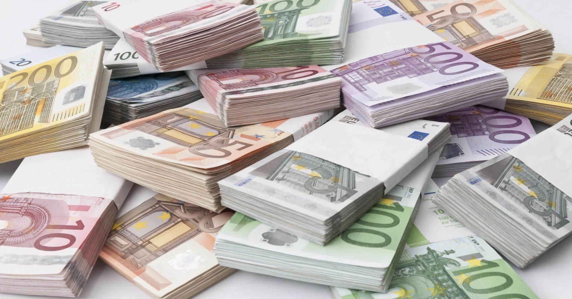 Offre financière garantie