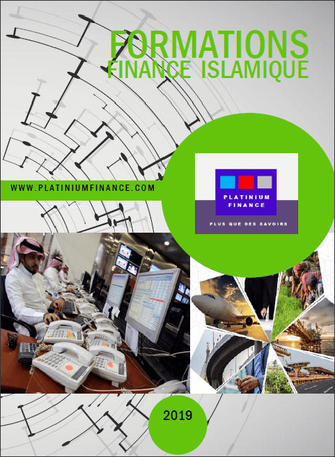 FORMATIONS CADRES-2019-/FINANCE ISLAMIQUE/ Full & Part Time