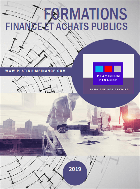 FORMATIONS CADRES-2019-/FINANCE ET ACHATS PUBLICS/ Full & Part Time