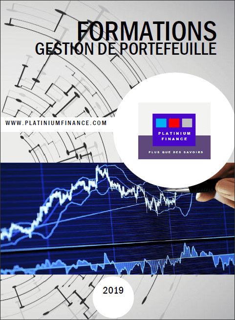 FORMATIONS CADRES-2019-/GESTION DE PORTEFEUILLE/ Full & Part Time