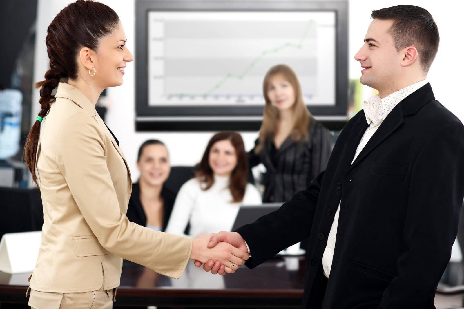 Assistant(e) en ressources humaines