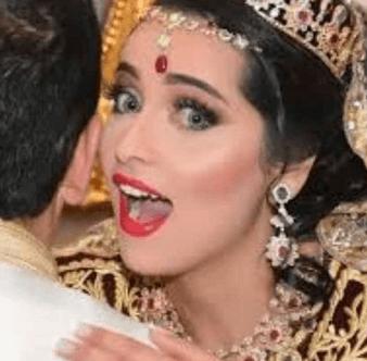 Marriage inchaelah