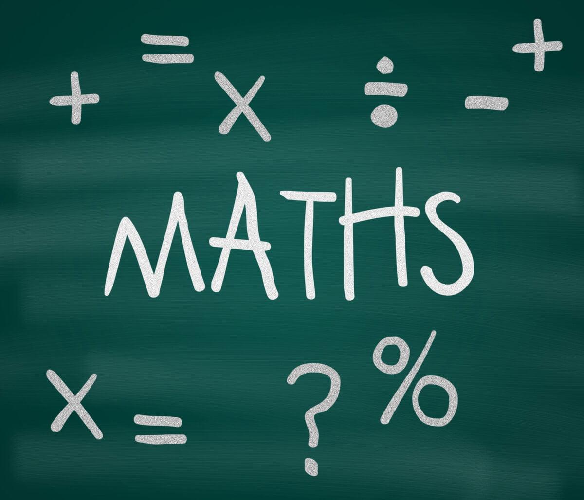 Prof de maths pour cours de soutien à domicile (cours d'été)