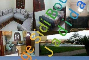 Location vacance d'un appartement meublé