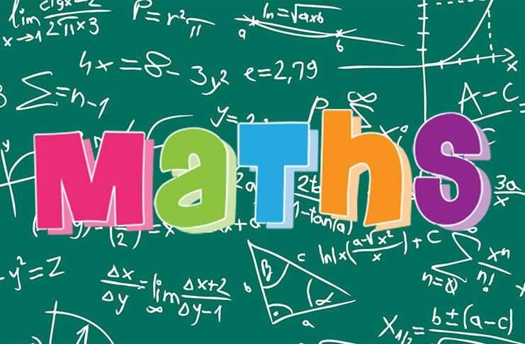 Prof de maths tous les niveaux