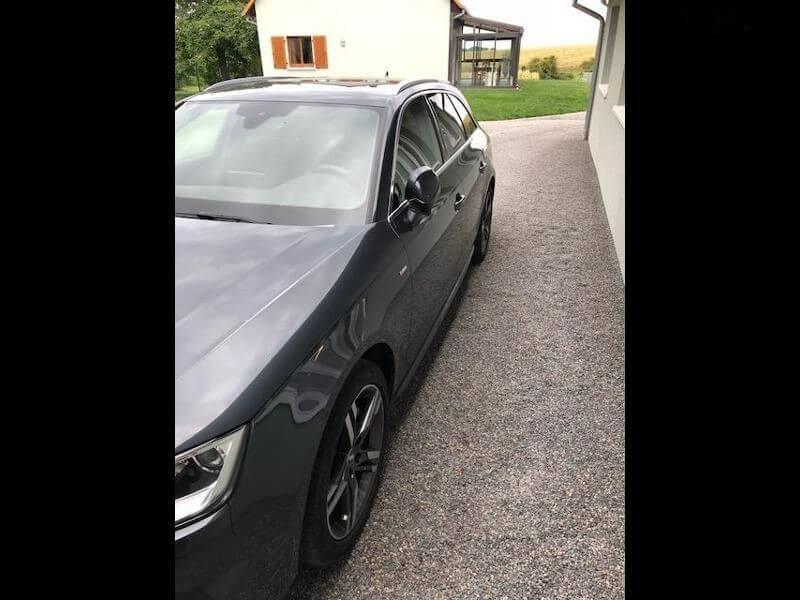 Audi A4 Avant Design Luxe S tronic 7 2.0