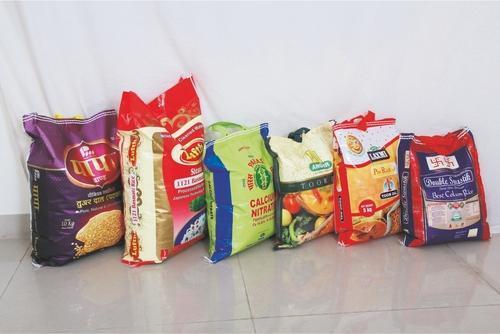 Big Bag sac PP PE BOPP laminé