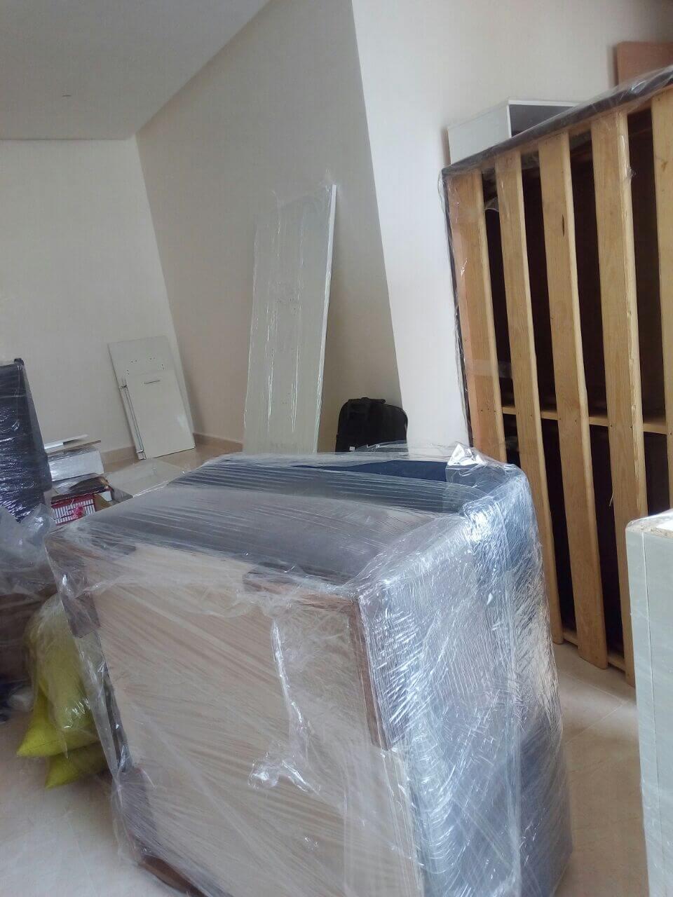déménagement casablanca