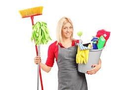 Agence femmes ménage polyvalent