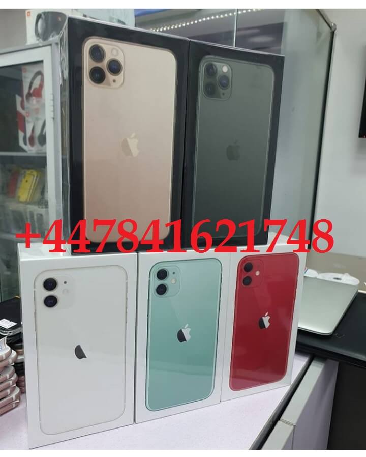 Apple iPhone 11 Pro €580 EUR Samsung Note 10+ iPhone X €300 EUR