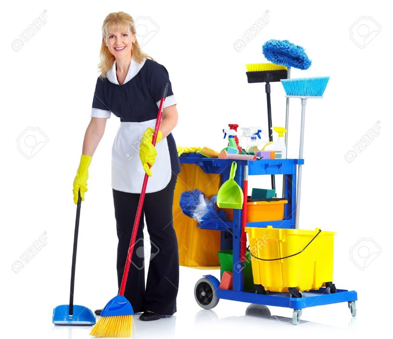 Agence de femme de ménage