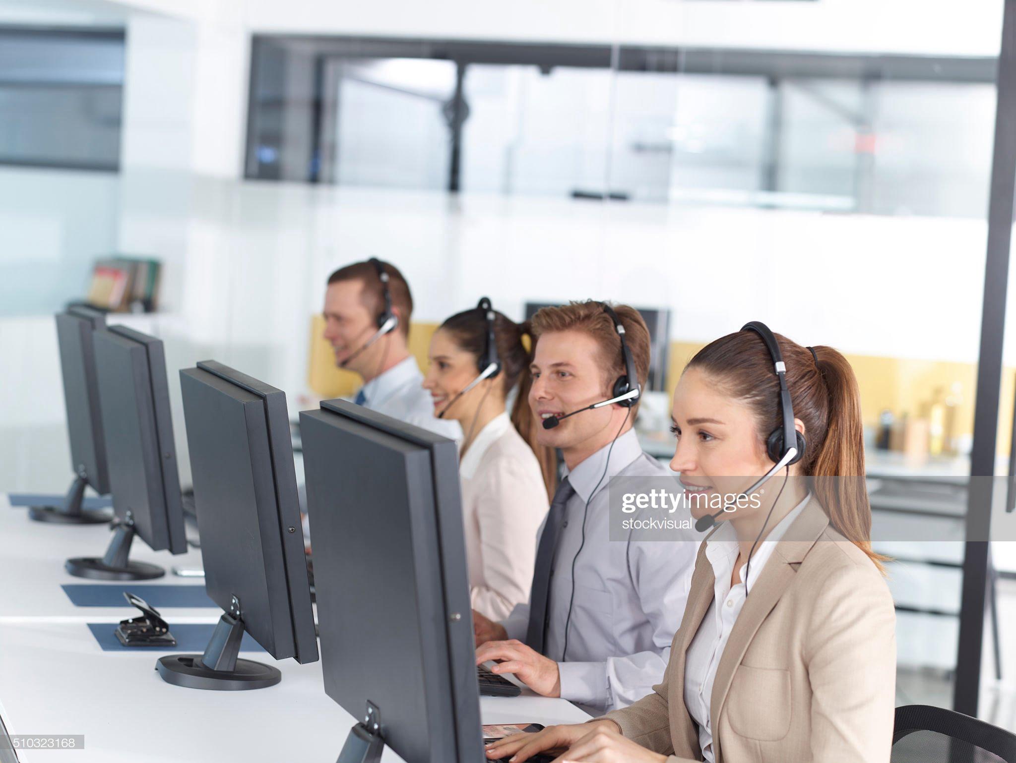 Embauche (Débutant) Téléconseillers