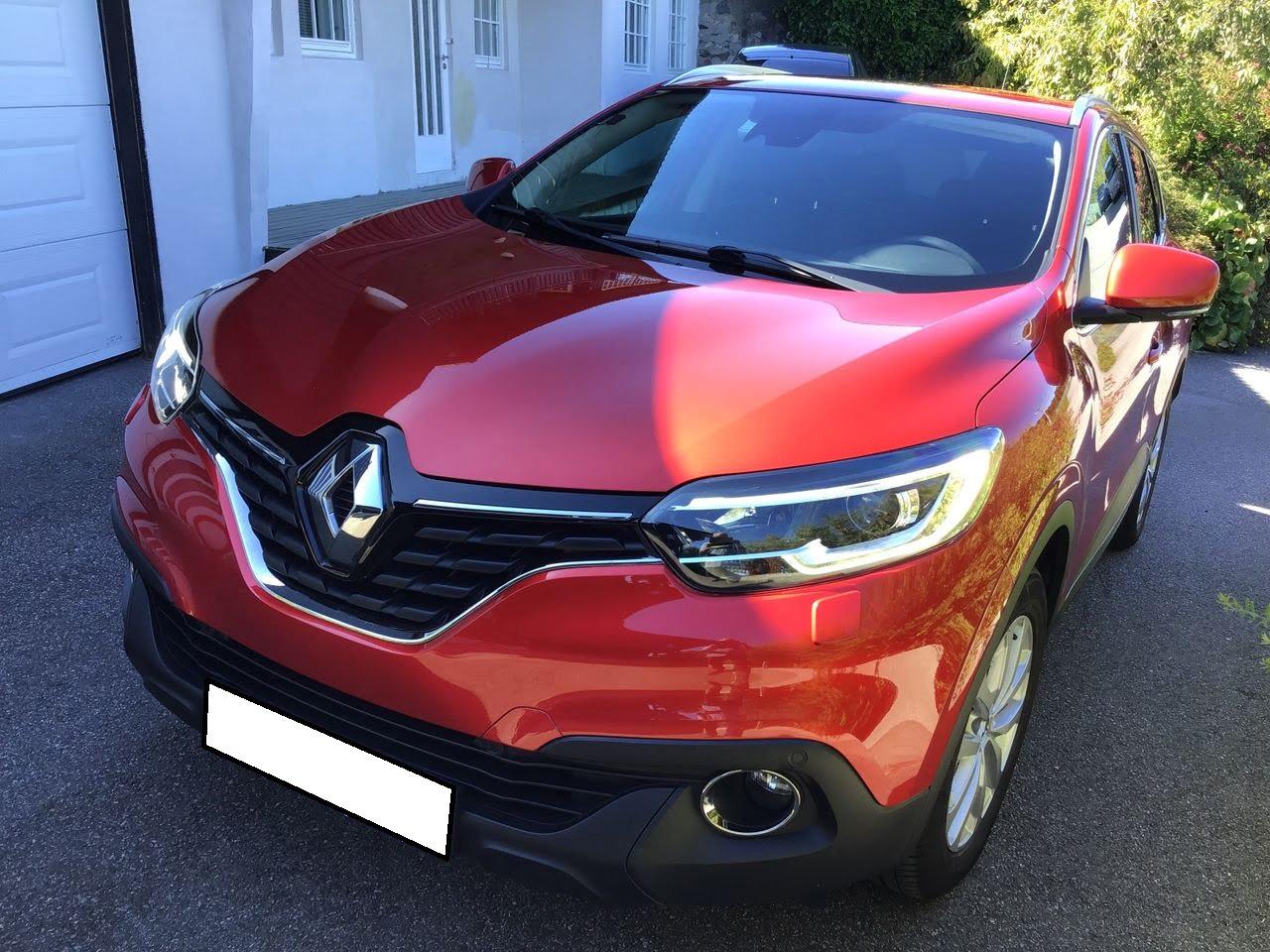 Renault Kadjar KADJAR