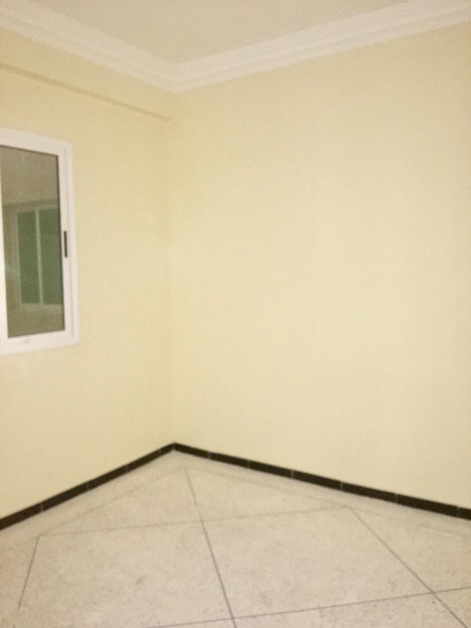 Appartement vide à hay Mohammadi