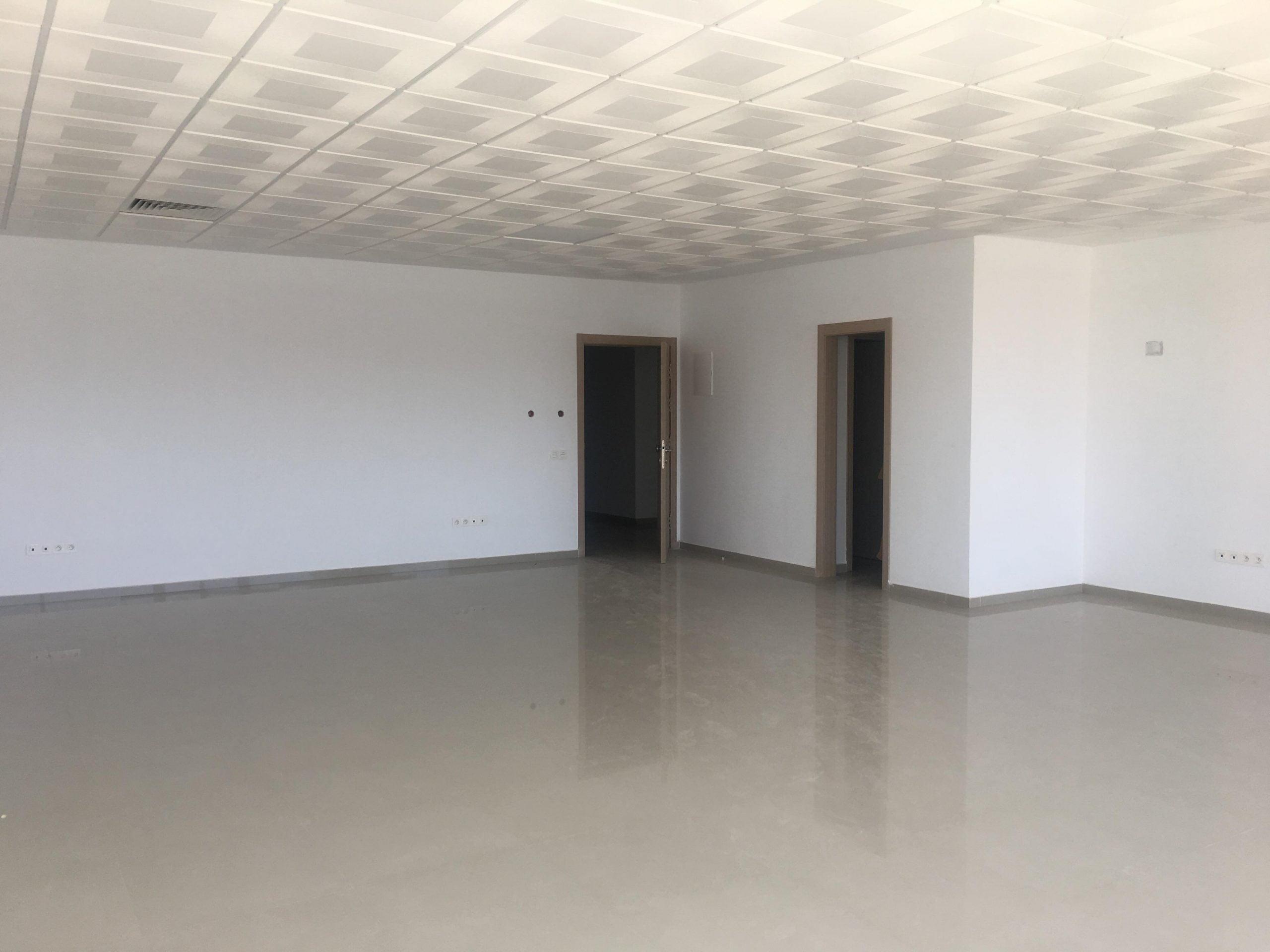 Plateau bureau à technopole Sonaba