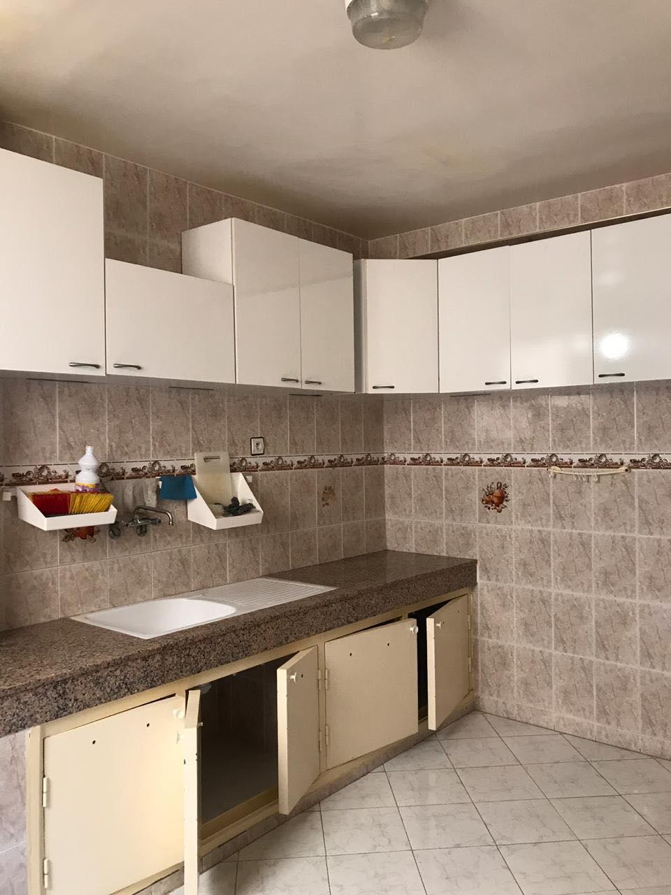 Appartement vide à Mokhtar Soussi Agadir