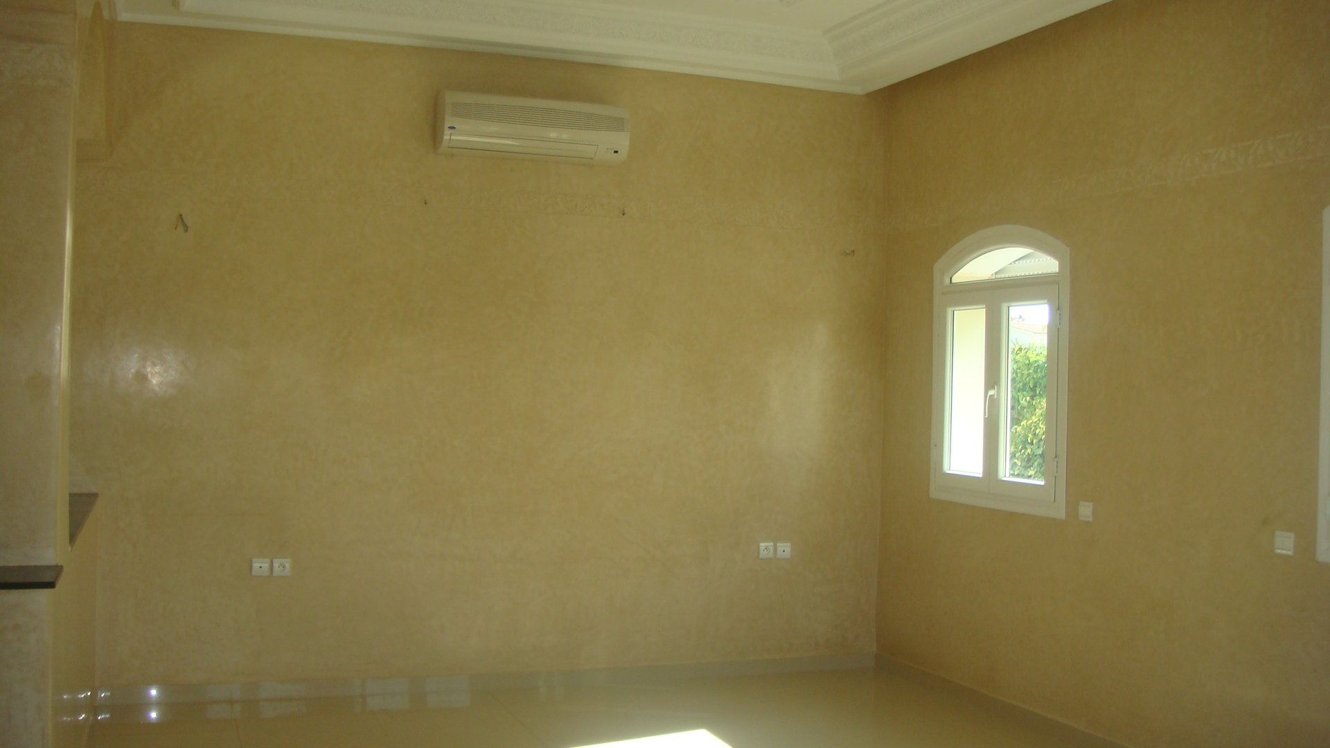Villa vide à sonaba 320 m²