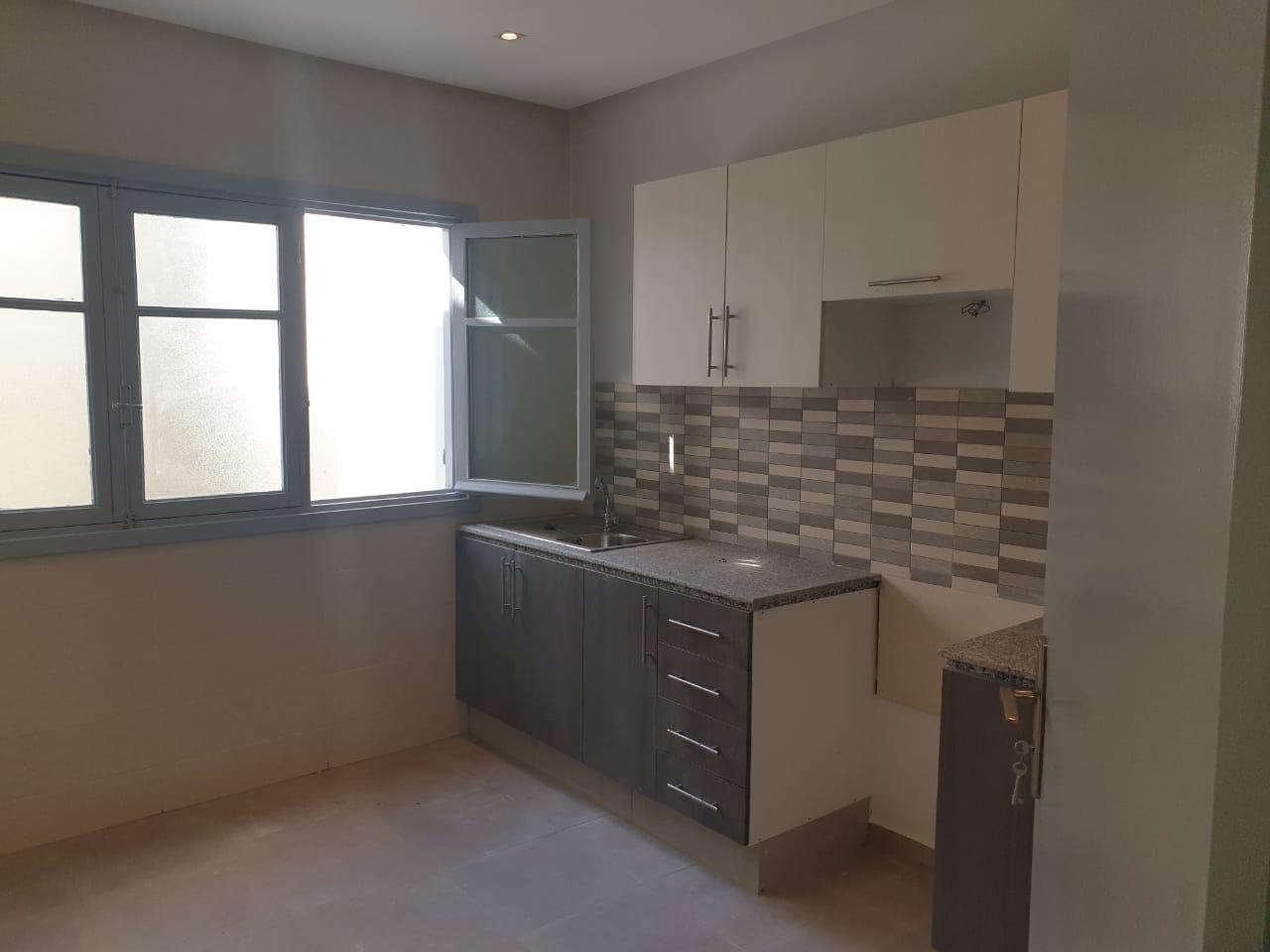 A vendre appartement 100 M² 3Ch+ salon au Maarif