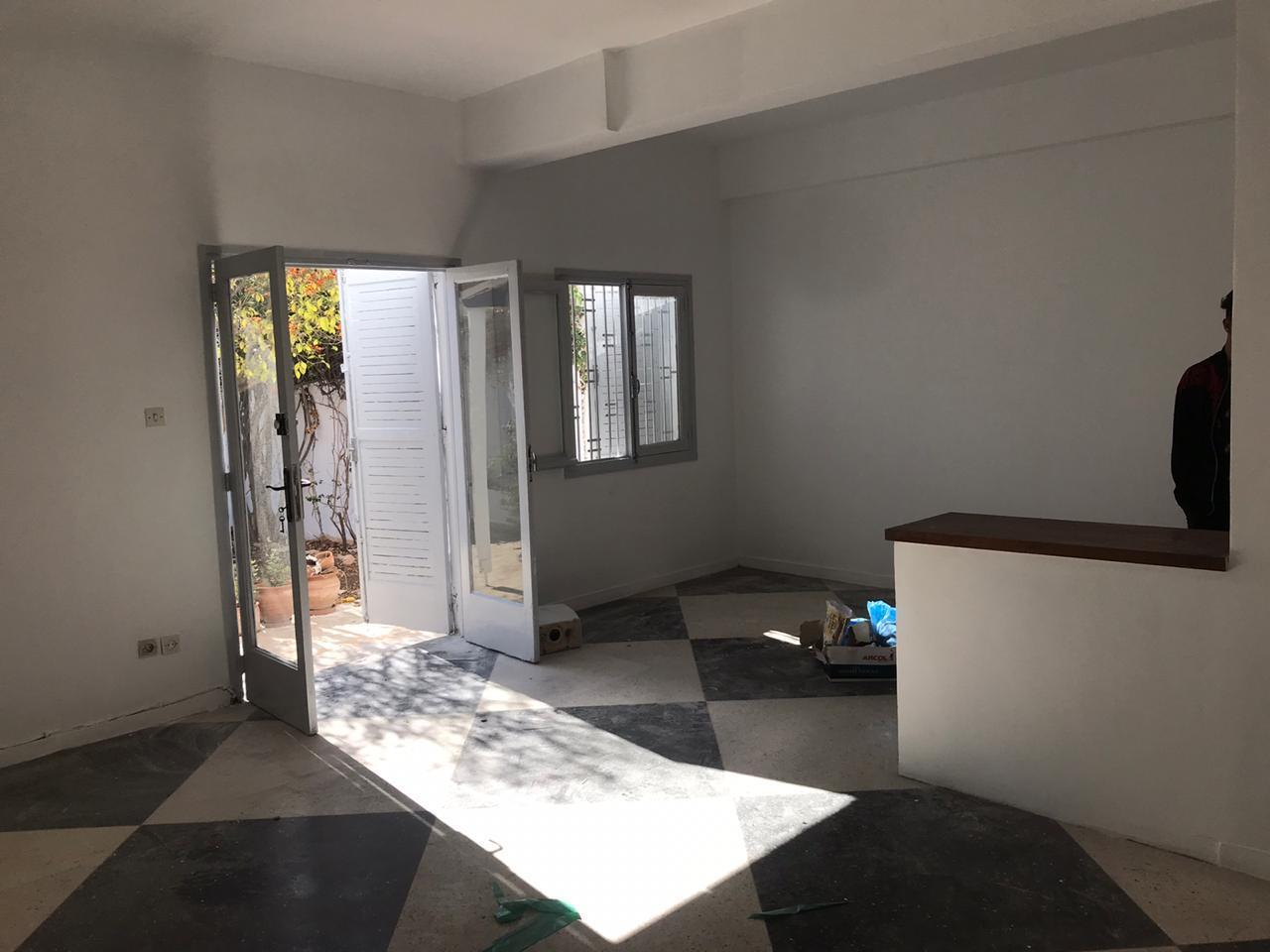 Location villa vide à talborjt, Agadir