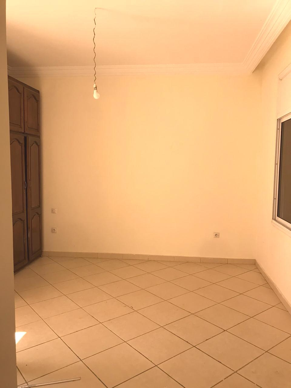 Location appartement à Founty