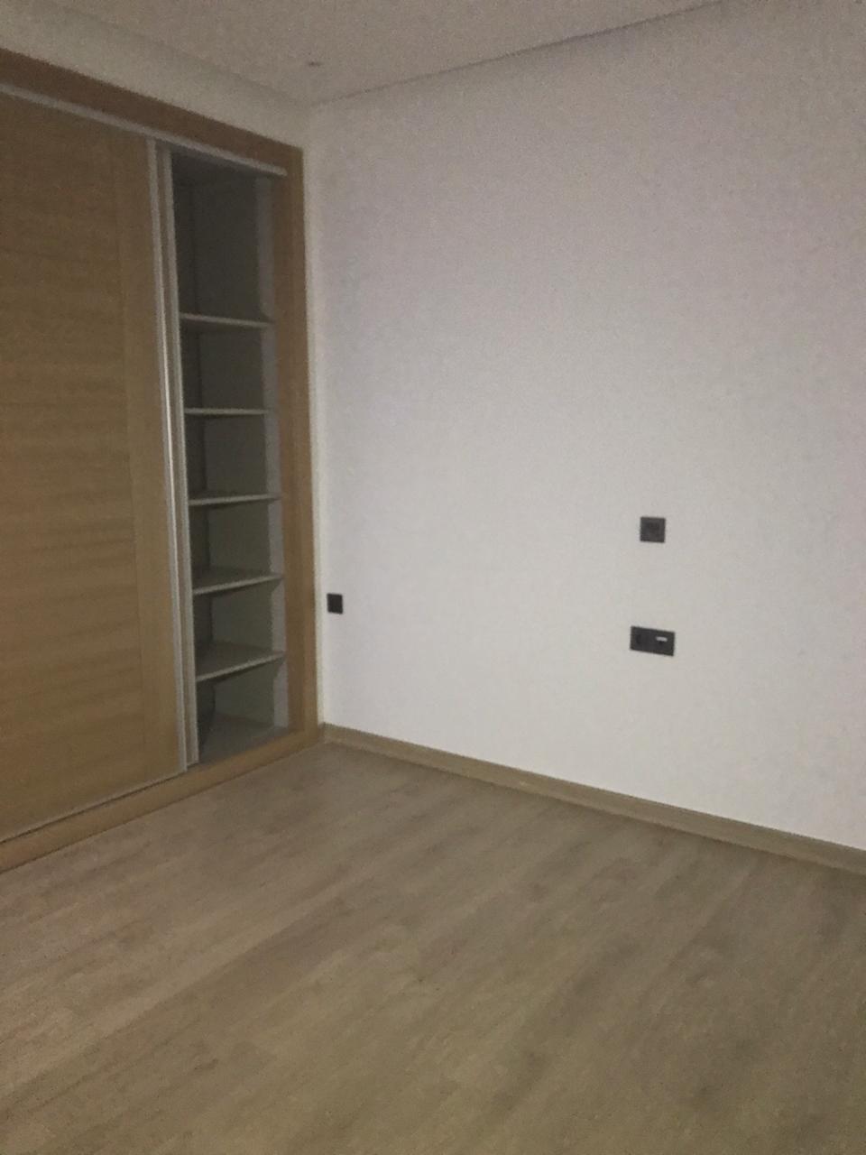 Location appartement vide à Sonaba