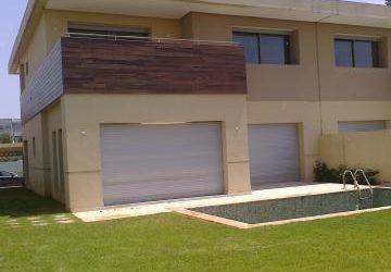 Vente villa jumelée 440 m2 bouskoura golf city