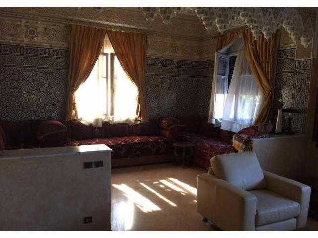 Vente villa 673 m2 isolée california