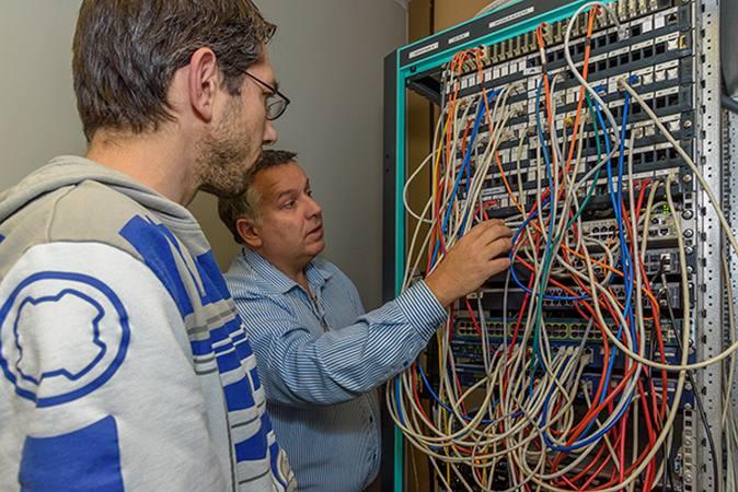 Formation Professionnelle En Maintenance Informatique Et Réseaux