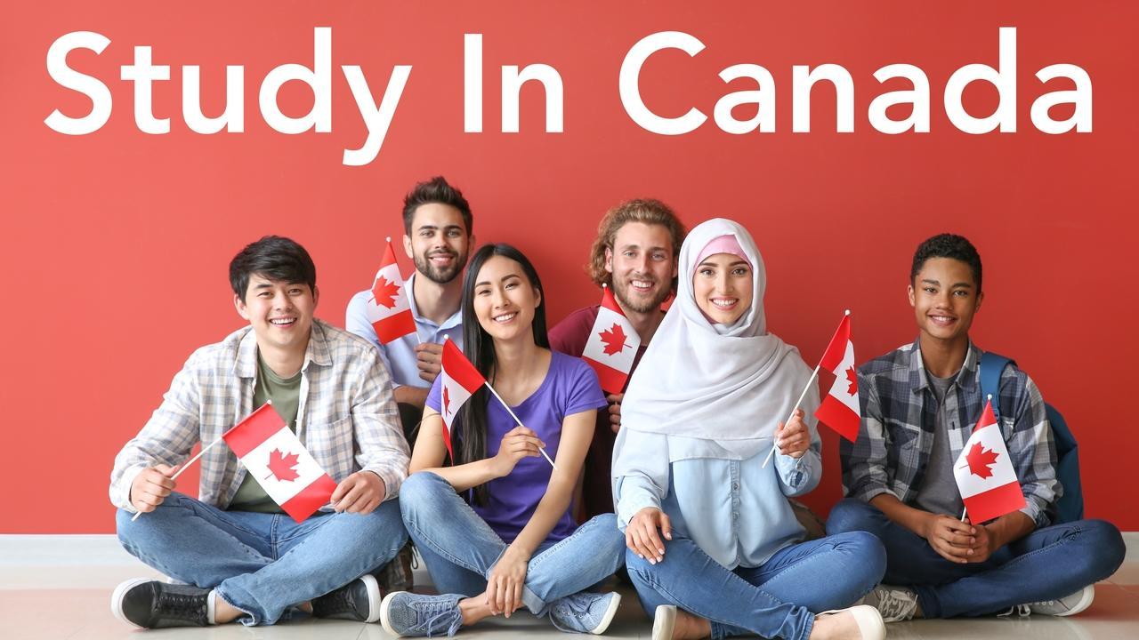 les études au Canada