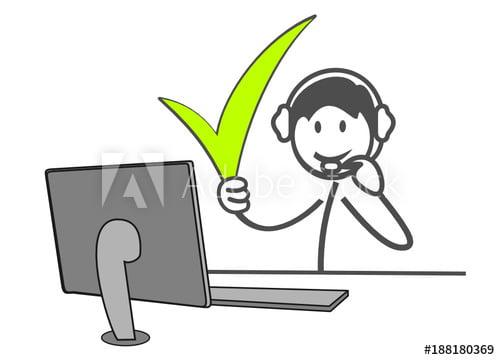 Nous recrutons des conseillers clients (H/F)