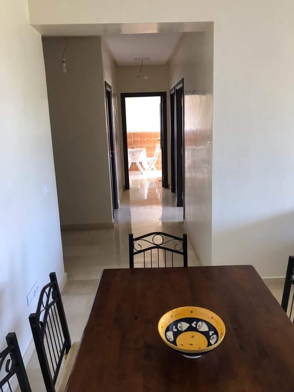 Vente appartement de 82 m² sans vis à vis la colline