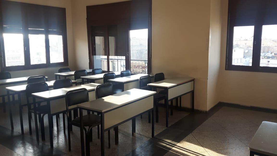 Location de salle de formation  à HAY MOHAMMEDI