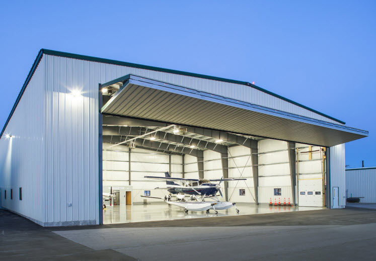 Hangar A Vendre a Bouskora 2 hectare