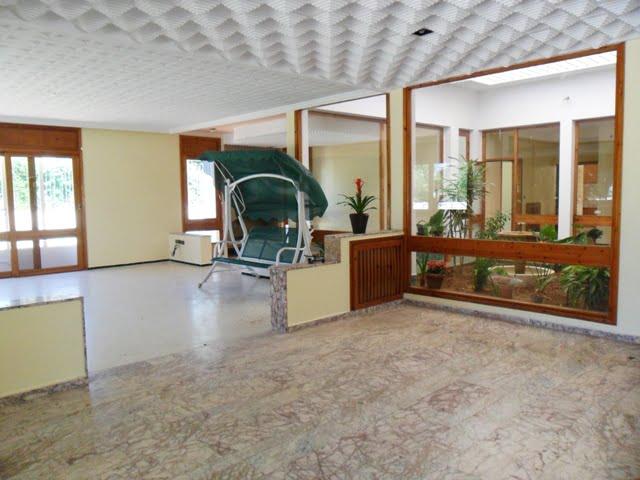 Location villa à RABAT Souissi