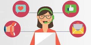 Chargé(e) de clientèle en réception d'appels
