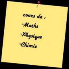 Cours de maths et physique pour tous les niveaux