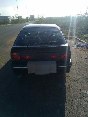 Renault R19 à vendre