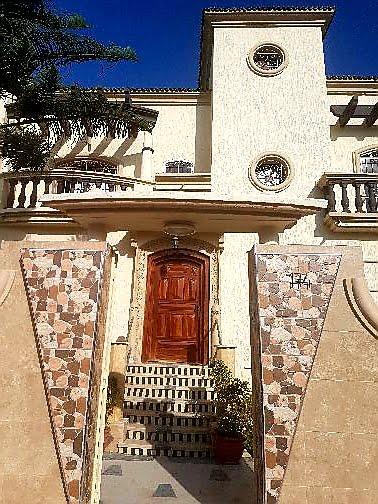 Villa à louer à Sidi rahal pour familles
