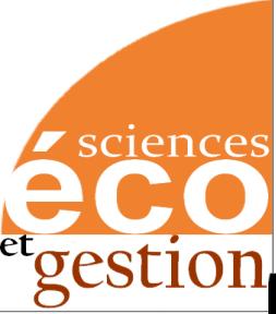 préparation normalisé 1ere bac et bac eco gestion 2020