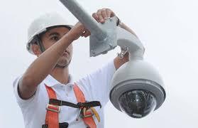 تكوين تطبيقي في تركيب كاميرات المراقبة و أنظمة الإنذار