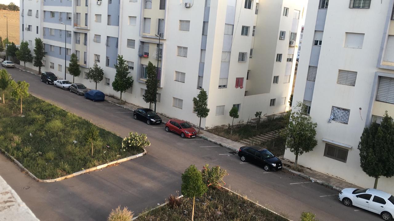 Appartement à Meknès