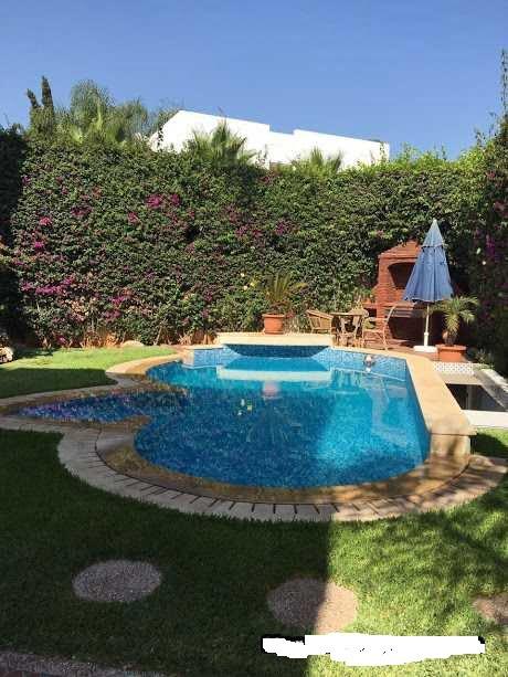 Villa 673 m2 isolée California